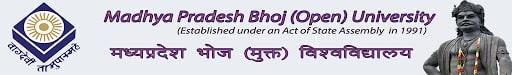 Mp bhoj open university online