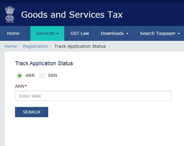 Gst registration free of cost